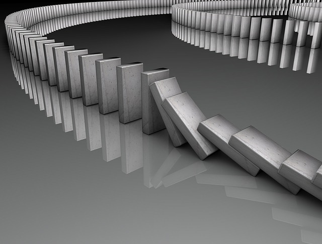 3 Reasons Why You Should Adopt The Domino-Effect Principle In Your Life