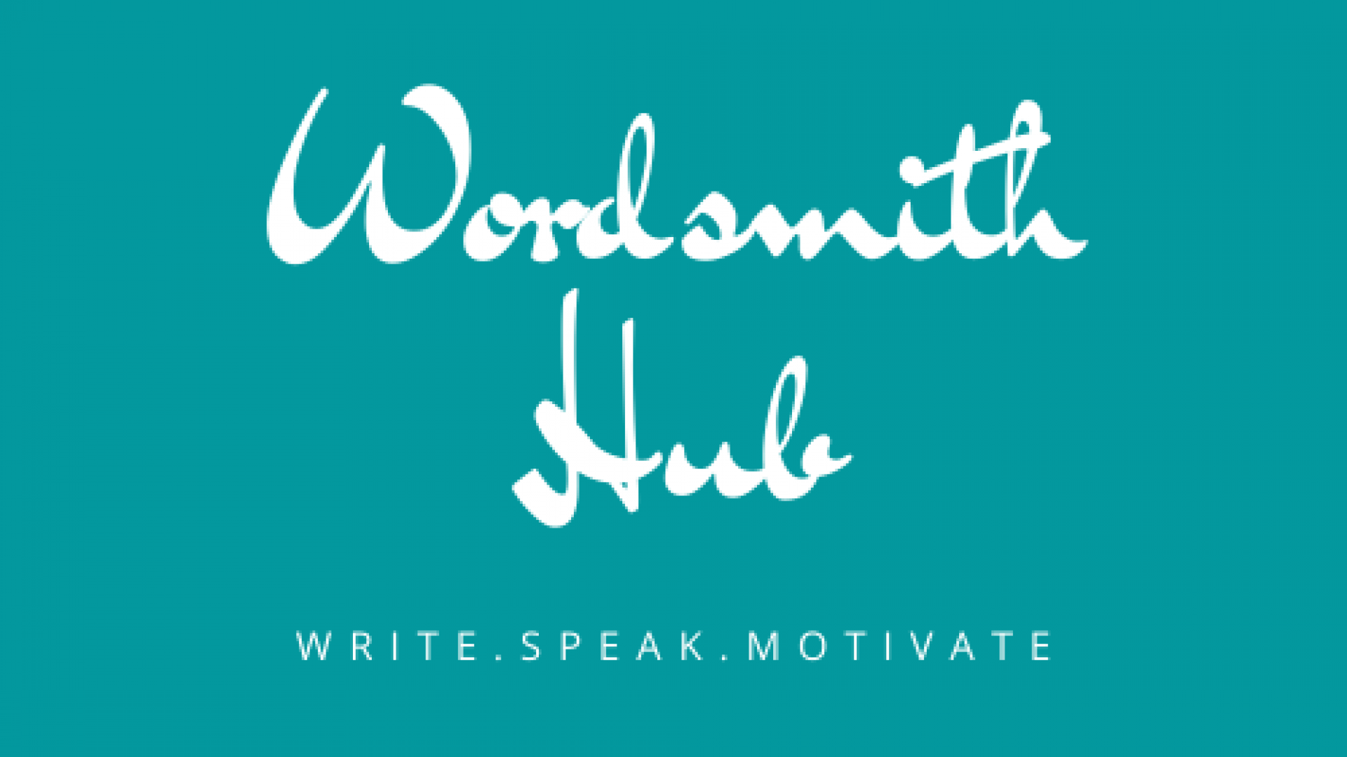 Wordsmith Hub